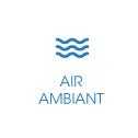 Analyse air ambiant molécules laboratoire Quad-Lab