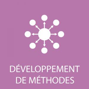Développement de méthodes solutions analytiques