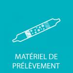 Matériel de prélèvement analyse chimique Essonne