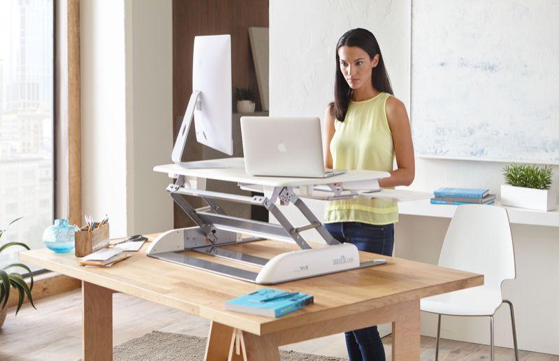 rester debout au travail peut il contribuer vivre plus